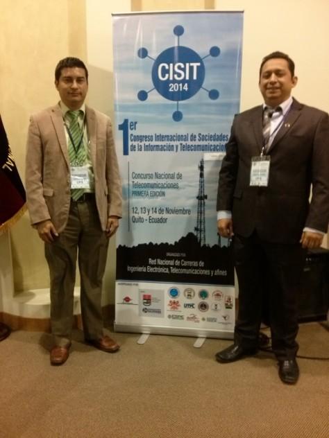 CISIT 2014